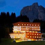 Hotel Meisules, Selva di Val Gardena