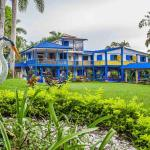 Hotel Pictures: Hostal Eco Yoga Aldea Mahavan, Calarcá