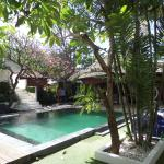 The Island Hotel Bali, Legian