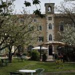 Hotel Carmel,  Les Vans
