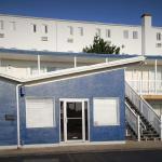 Cabana Motel, Ocean City