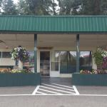 Evergreen Motel,  Princeton
