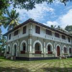 Lake County Heritage Home, Cochin