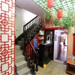 Yangshuo Jiangbian Inn, Yangshuo