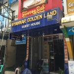 Myanmar Golden Land Guest House,  Yangon