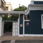 Villa Helena,  Pondicherry