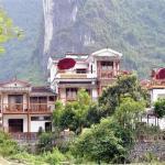 Yangshuo Phoenix Pagoda Fonglou Retreat,  Yangshuo