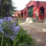 Hotellbilder: La Quilpara Casa de Campo y Eventos, Tandil