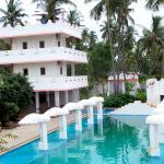 Coco Land,  Pondicherry