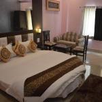 Hotel Park Roots,  Haridwār
