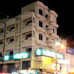 Jaya Inn,  Pondicherry
