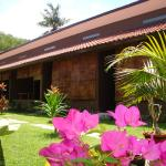 Relaxing Homestay, Kuta Lombok
