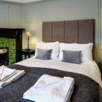 Hotel Pictures: Glenbruar House, Crianlarich