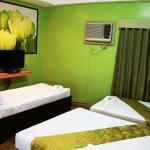 Jade Hotel and Restaurant, Olongapo