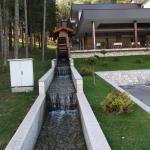 Hotellikuvia: Hotel Balkana Vidović, Mrkonjić Grad