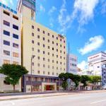Hotel Yuquesta Asahibashi, Naha