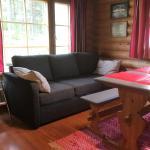 Hotel Pictures: Hallan Akka Apartments, Hyrynsalmi
