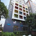 Micasa Hotel, Taichung