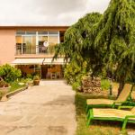 Hotel Pictures: Montsec Home Base, Avellanes