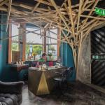 The Nest Boutique Hostel,  Galway