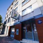 Hotel Pictures: Hôtel Beaulieu, Clermont-Ferrand