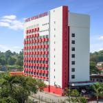 Hotel Sentral Melaka, Melaka