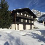 Apartment Fortuna 3.5 - Griwarent AG,  Grindelwald
