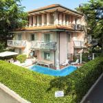 Residence Villa Lidia, Riccione