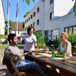 Hotel Pictures: Lobinger Hotel Weisses Ross, Langenau