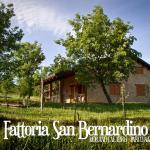 Fattoria San Bernardino,  Morano Calabro