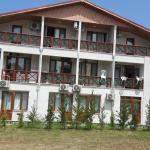 Degirmen Hotel Kerpe, Kerpe