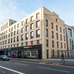 Add review - ibis Edinburgh Centre South Bridge – Royal Mile