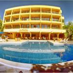 Hotel Exotica, Golden Sands