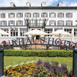 Hotel Pictures: Kurhaus Hotel Bad Salzhausen, Bad Salzhausen