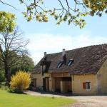 Gîte à l'ombre des chênes, Châteauvieux
