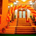 Hotel Pancham Continental,  Bareilly