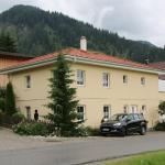 Hotelbilleder: Haus Toskana, Tannheim