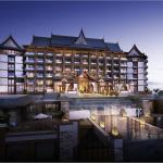 Hotel Pictures: Dalian Shimao Yulong Sea Bay Hot Spring Hotel, Jinzhou