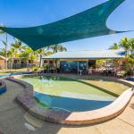 酒店图片: Secura Lifestyle The Lakes Townsville, 汤斯维尔