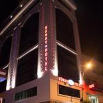 Elazig Gunay Hotel, Elazığ