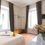 Via Chiodo Luxury Rooms,  La Spezia