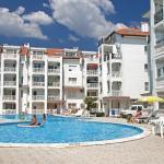 Bravo 5 Apartments, Sunny Beach