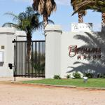 Browns Manor, Upington