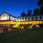 ホテル写真: Hotel Yacanto, Yacanto