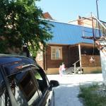 Guest house on Bolnichnyi 11, Gelendzhik