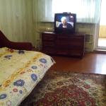 Hotel Pictures: Apartment on Microrayon Biarezina 16, ap.105, Svyetlahorsk
