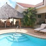 Opal Jewel Four-Bedroom villa - OJ88,  Palm-Eagle Beach