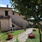 Il Casale Di Ginetto, Cascia