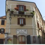 B&B Il Tomolo,  Agnone