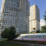 Apartment on Profsouznaya, Moscow